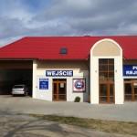 Stacja Kontroli Pojazdów Kosakowo