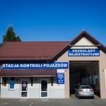 Stacja Kontroli Pojazdów Gdańsk Osowa