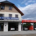Stacja Kontroli Pojazdów Gdynia Obłuże