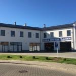 Stacja Kontroli Pojazdów Gdańsk Orunia