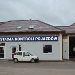 Stacja Kontroli Pojazdów Dzierżążno Europak