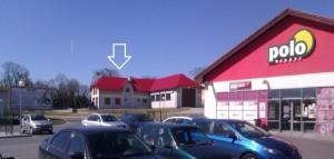 Stacja Kontroli Pojazdów Diagnostyczna Europak Kosakowo, Gdynia